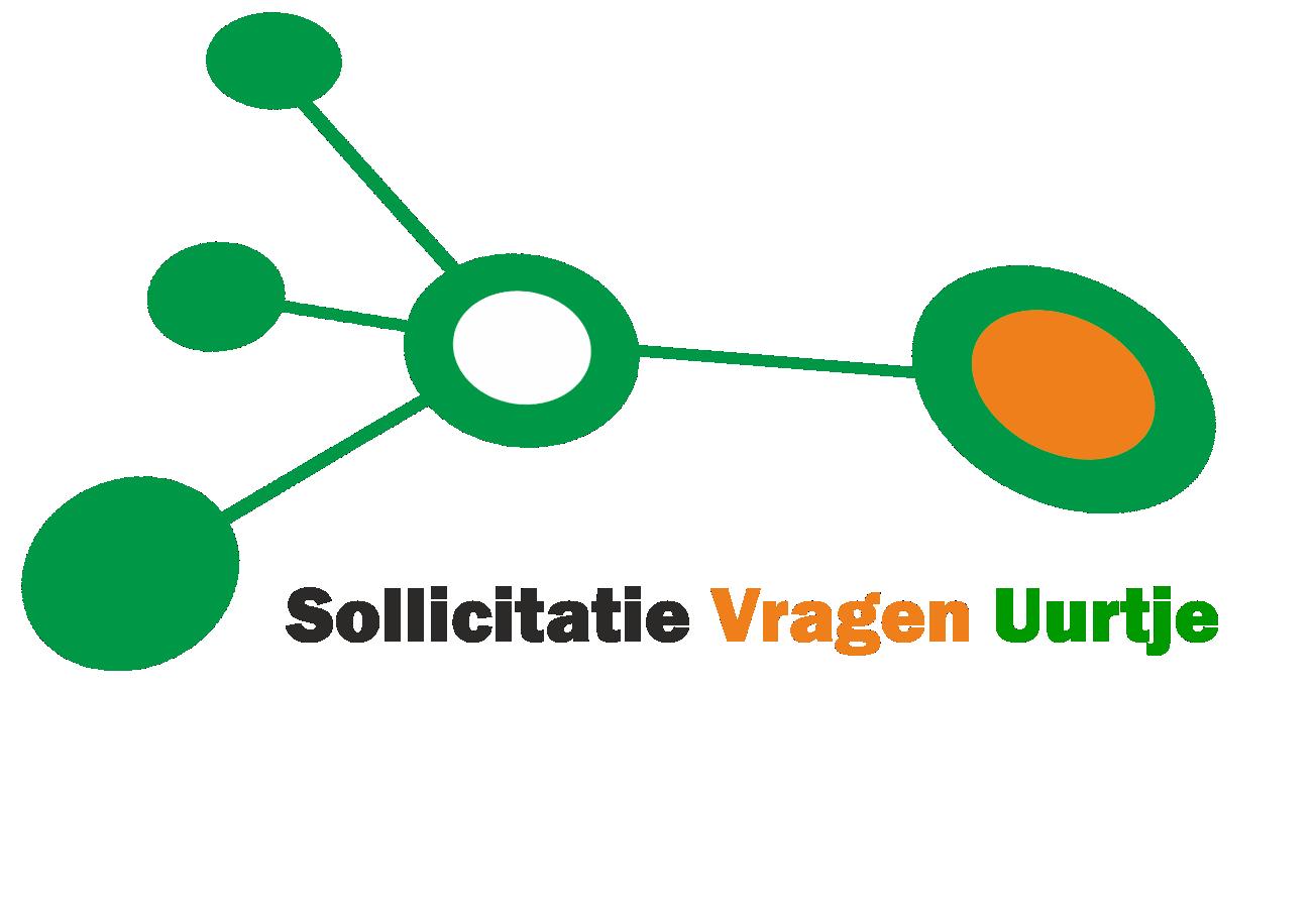 Logo Sollicitatie Vragen Uurtje