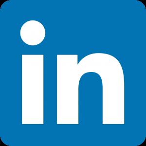 LinkedIn beeldmerk