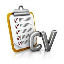 plaatje/checklist CV