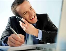 bellen naar de werkgever